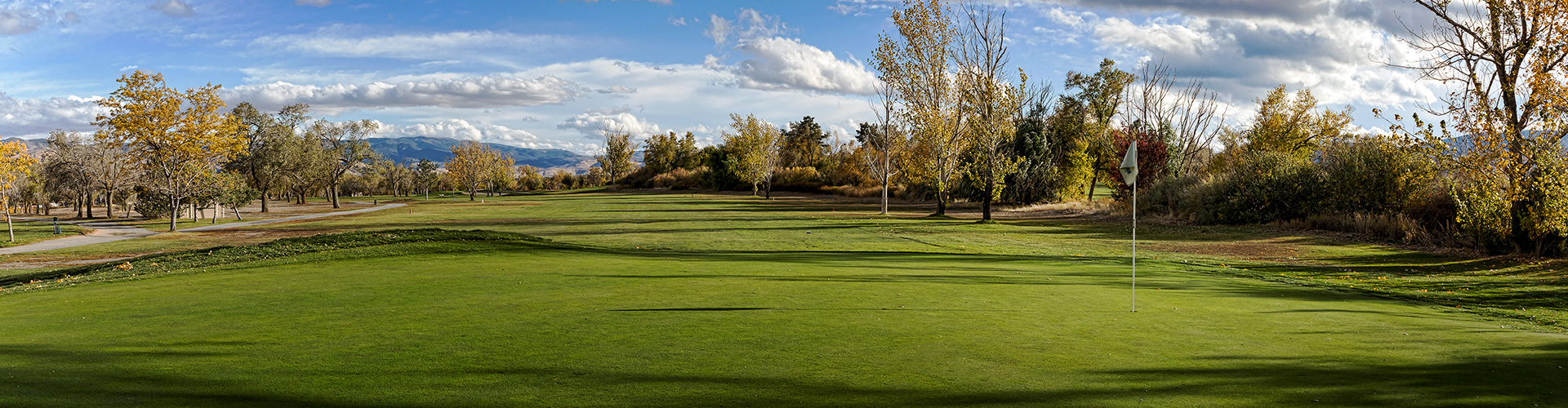 Washoe Golf Course